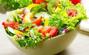 Salad dressing day?