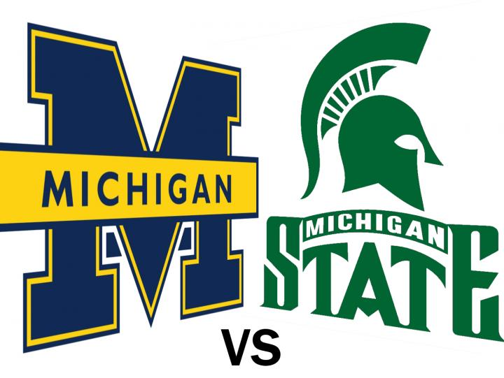 Michigan+versus+Michigan+State