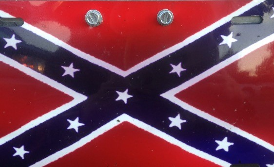 Is The Confederate Flag a Big Deal?