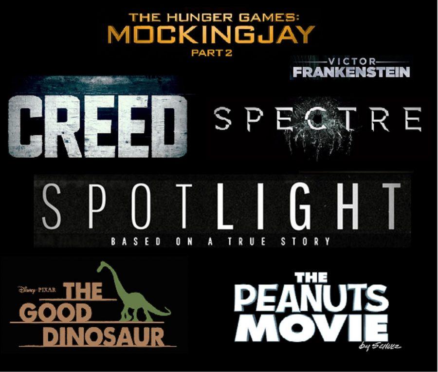 November 2015 Movie Preview