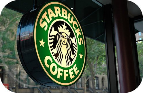 10 Facts about Starbucks you didn't know