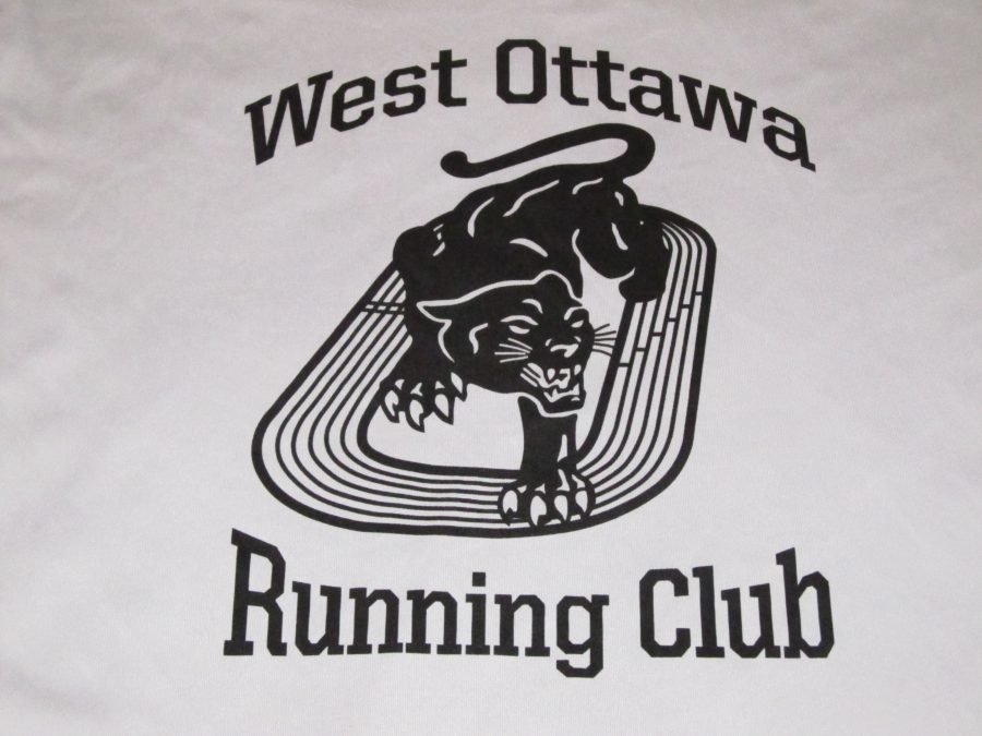 Running club: The few, the proud