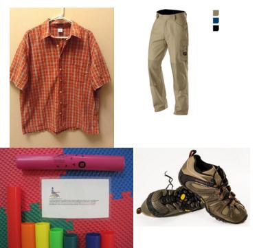 Teacher starter packs
