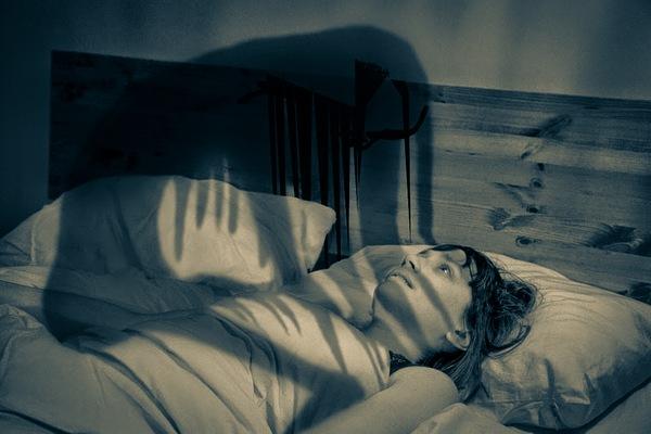 WO students' sleep paralysis experiences