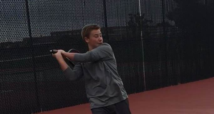 Jake vs. WO (Tennis)