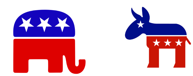 Young+Democrats+vs+Young+Republicans