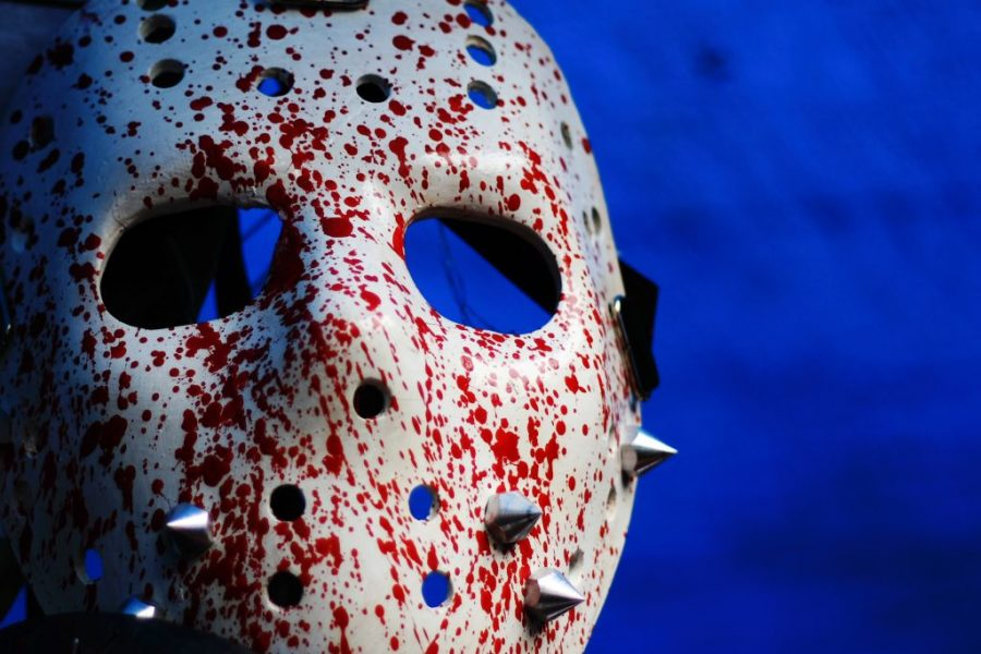Worst horror movie ever: Jason X