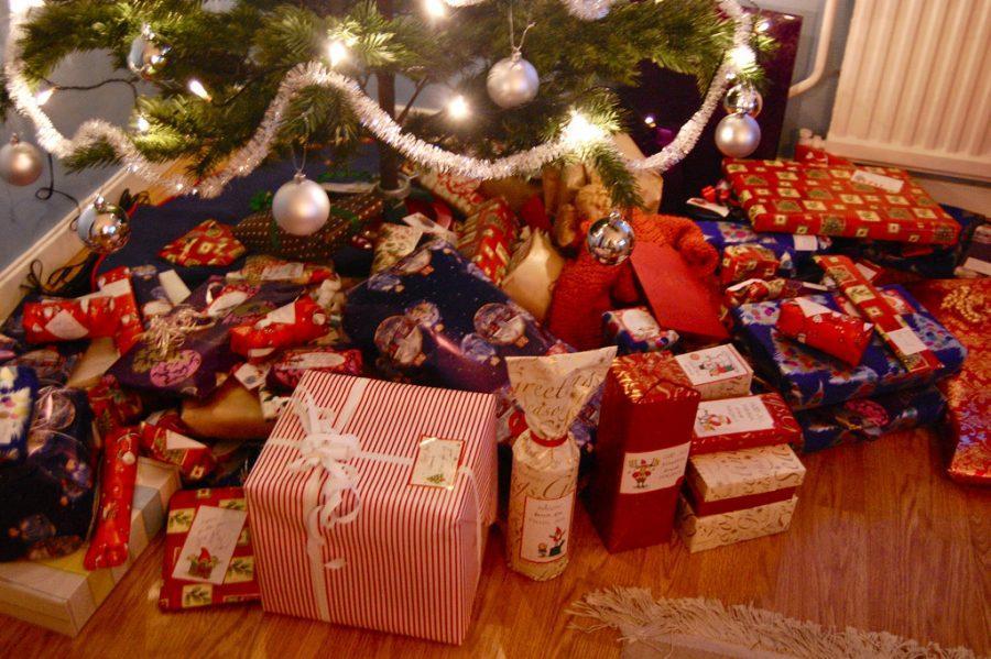 An unforgotten Christmas