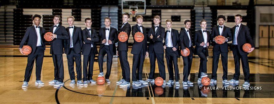 Boys Varsity Basketball Preview