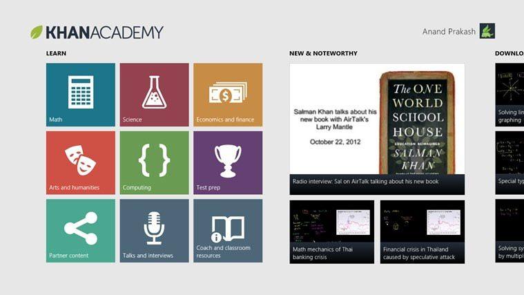Khan Academy: Time Well Spent