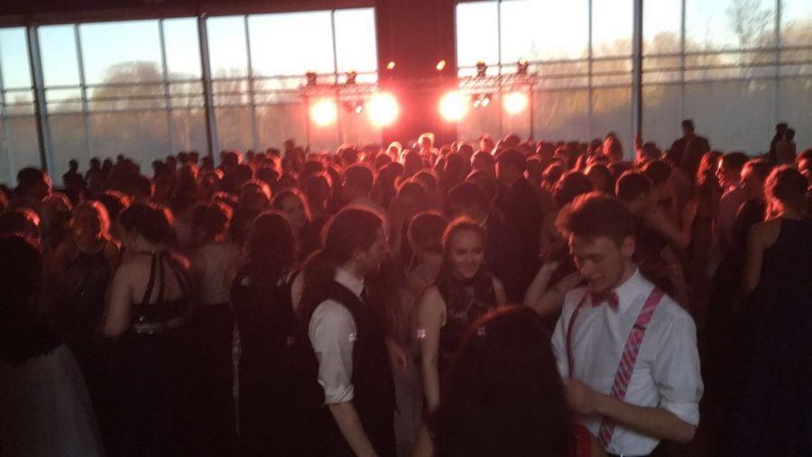 A great night: Prom photos