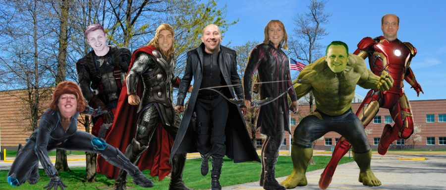 The+WOvengers