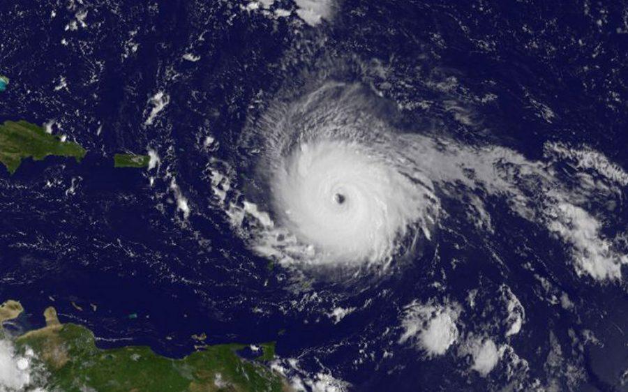 Irma reaches West Ottawa