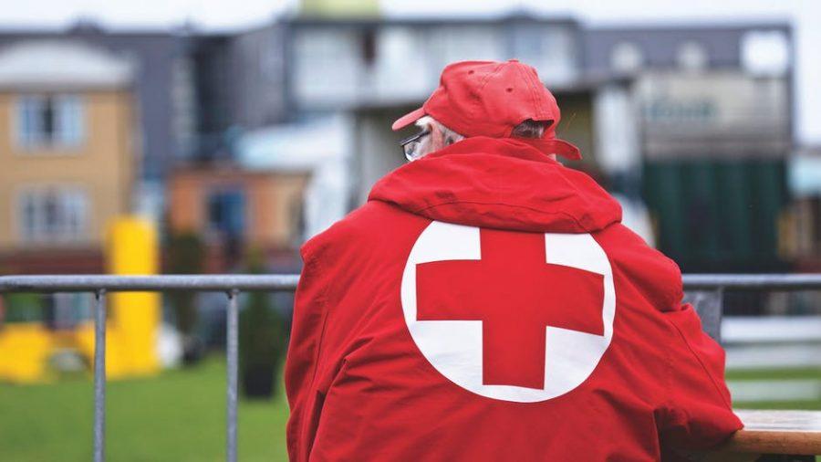 Donating saves lives