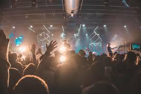 Coolest concerts