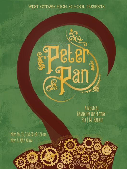 Peter Pan recap