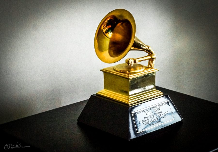 The 2018 Grammy Winners (Our Prediction)