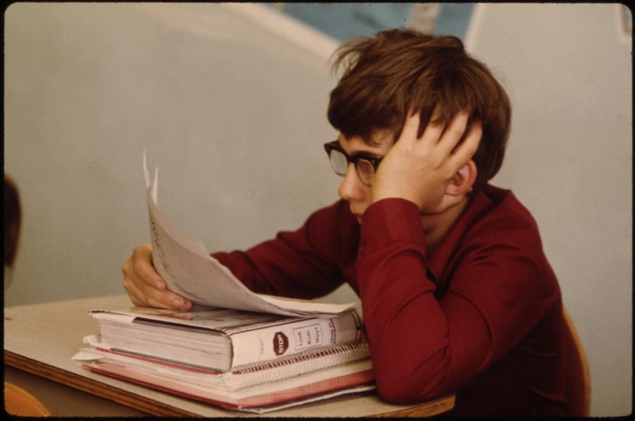 Why+teachers+shouldn%27t+assign+homework+over+break