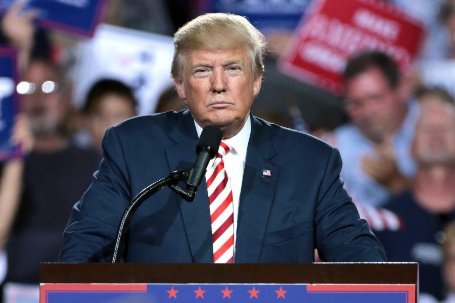 West Ottawan satire: Avoiding Trump's name