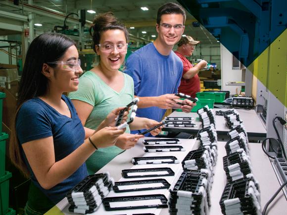 Primera Plastics: More than just a job