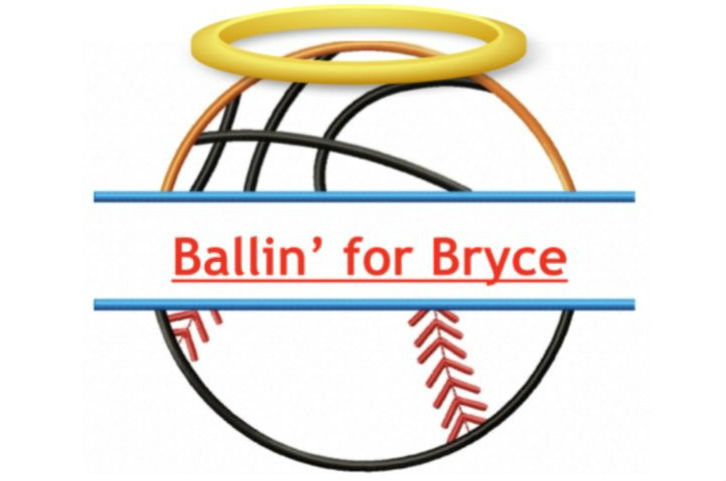 Ballin' for Bryce