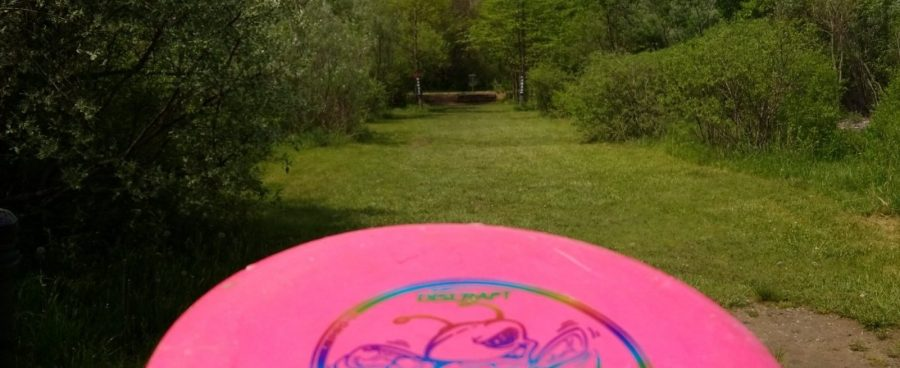 Review: Holland area disc golf courses