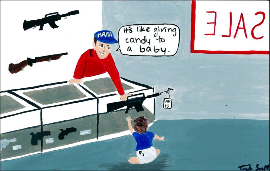 Political+Cartoon