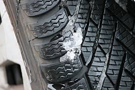 Snow tires: a necessity for Michiganders