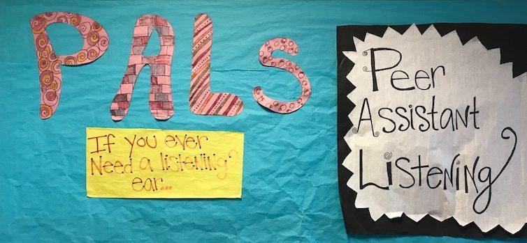 PALs program has a powerful impact