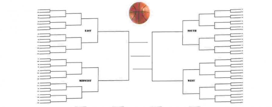 March Madness Bracket Experiment