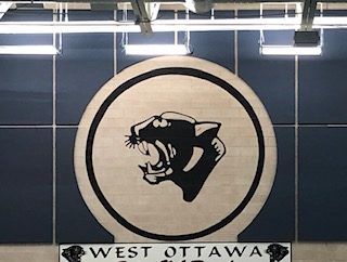 Top 10 athletes in West Ottawa history
