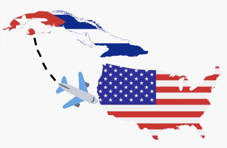 A bold move: Alejandro Leon Prieto emigrates from Cuba