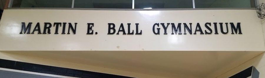 Who was Martin E. Ball?