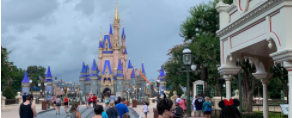 Bad idea turned best experience: Traveling to Walt Disney World during a pandemic