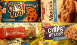 Breaking the myth: Chocolate chip cookie edition
