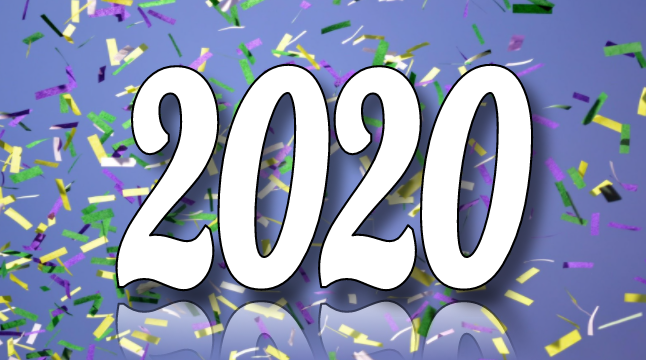 2020: It wasn't all that bad