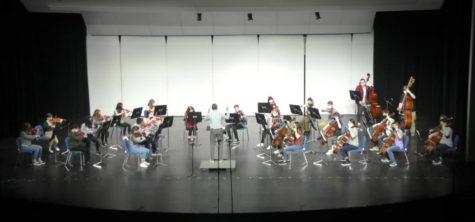 WO Orchestra
