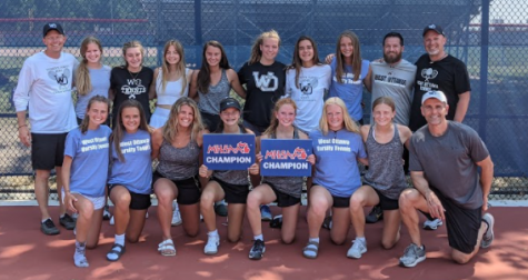 Assistant Coach Kayla Wolma: Improving the mental game
