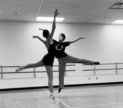 A dream come not so true: How Covid stole a dancers dream