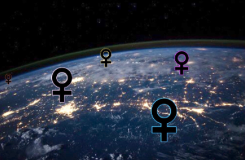 The world needs more female leaders