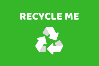 Recycling: Youve Been Lied To